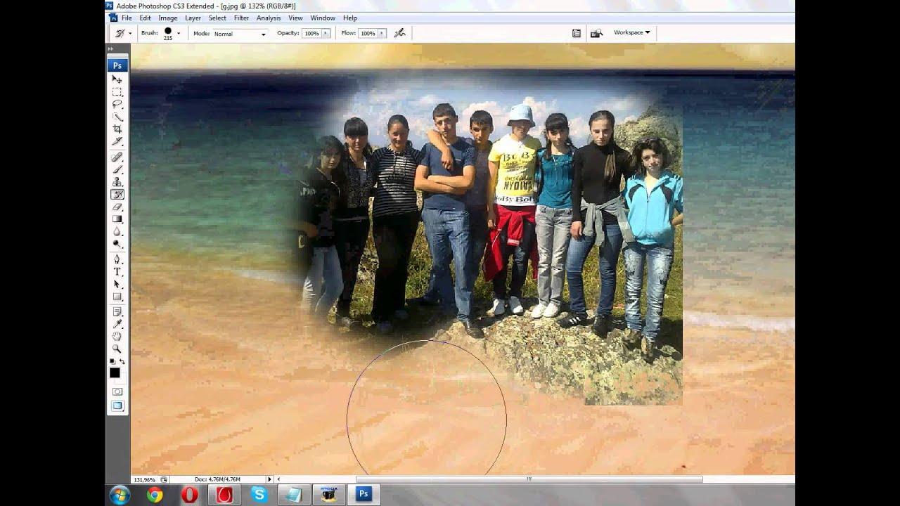 Deform adobe photoshop cs3 ashot youtube deform adobe photoshop cs3 ashot baditri Choice Image