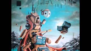 "Headnodic Feat. Latyrx (Lateef The Truth Speaker & Lyrics Born) & Kat - "" Movin' On Up """