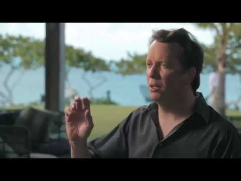 Sean Carroll - Search for Meaning (Part 1)
