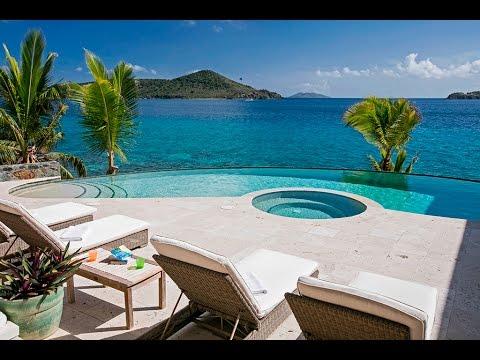 Villa St Thomas, US Virgin Islands