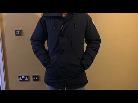 CANADA GOOSE CHATEAU PARKA REVIEW 2019 IS IT REALLY WORTH IT???!