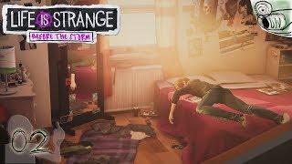 Let's Play Life is Strange BtS #02 Der Morgen danach