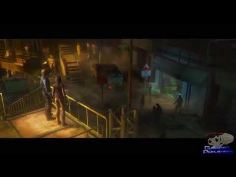 Resident Evil 6 O Filme Leon - Completo (Game)