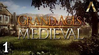 Grand Ages: Medieval - Britannia Pt.1 - London Calling