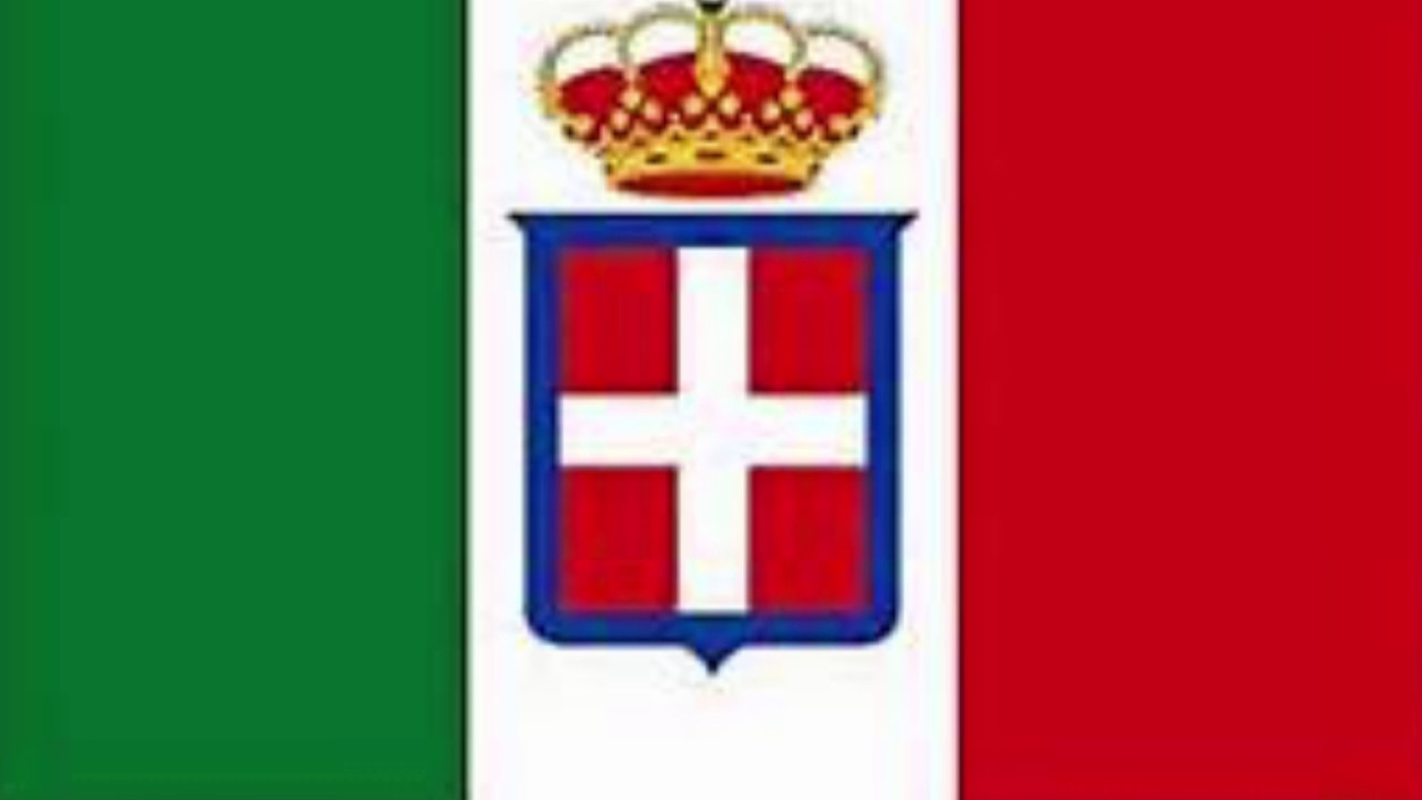 What Does The Italian Flag Mean  YouTube