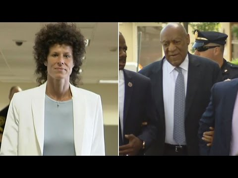 Bill Cosby Asked Sex Assault Accuser Andrea Constand to Change Hair, Court Hears