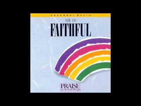 Paul Baloche- To The Only God (Hosanna! Music)