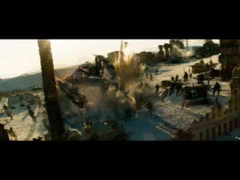 Destiny 30 (Transformers: Revenge of the Fallen Trailer) - Linkin Park Thumbnail image