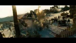 Linkin Park - Destiny 30 (Transformers: Revenge of the Fallen Trailer)