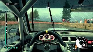 Dirt 3 - Rally on Michigan   PC GTX 770 Max Settings [2k]