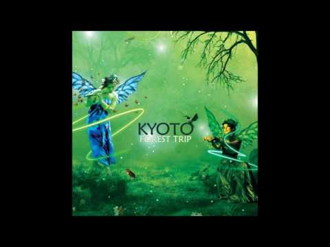 Kyoto - Forest Trip [Full Album]