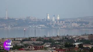 06:00  Доброе утро Баку. После двух дней на карантине