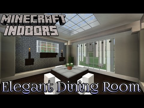 Full download minecraft kitchen ideas flows hd texture pack for Dining room designs minecraft