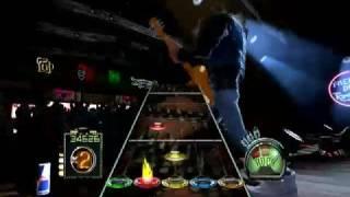 Guitar Hero 3 Custom Song - Kevin Rudolf ft. Lil Wayne - Let It Rock