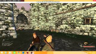 MOUNT AND BLADE WARBAND PARA+NAM+ONUR HİLESİ