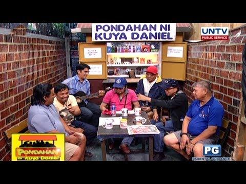 Pondahan ni Kuya Daniel (November 16, 2017)