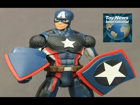 "Marvel Legends Series Captain Marvel 3.75/"" Action Figure"
