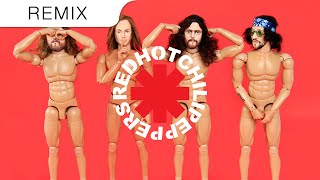 Red Hot Chili Peppers - Can't Stop (Jason Edward & Kid Cut Up Trap Remix)