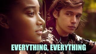 Skylar Stecker - How Did We (Lyric video) • Everything, Everything Soundtrack