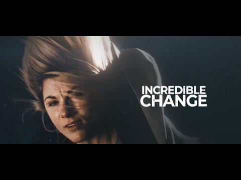 Doctor Who | Incredible Change