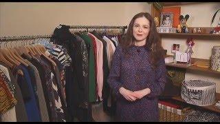 Как плечики помогут сохранить вашу одежду?