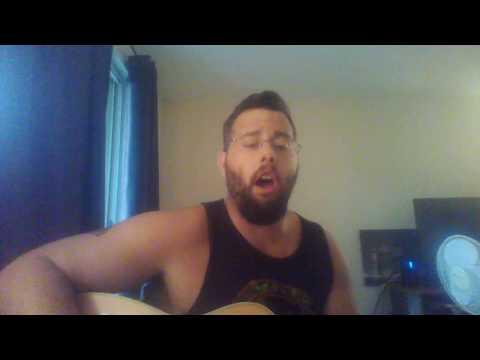 Hallelujah Cover   Alex Crawford