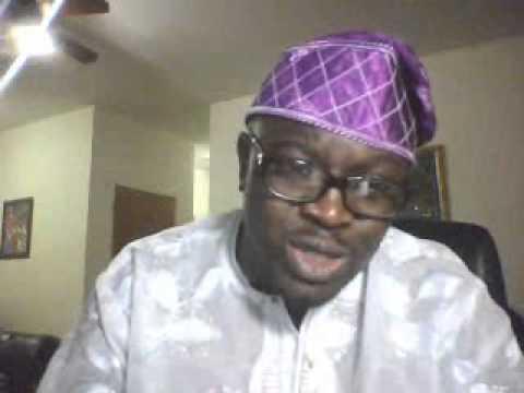 Nigeria Missing 20 Billion Dollars