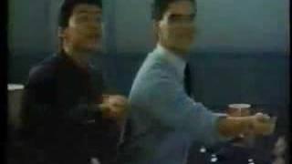【懐かしCM】'86 Coke is it ! 宮沢りえ小学校6年出演.