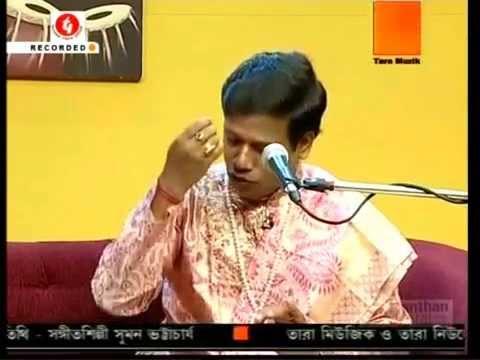 Suman Bhattacharya in