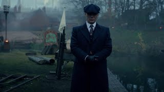 Thomas Shelby(Peaky Blinders) СкриптонитПоложение (izzamuzzic remix) Edit