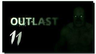 """KINOMANIACY! - """"Outlast"""" #11 - Zagrajmy z Esem!"""