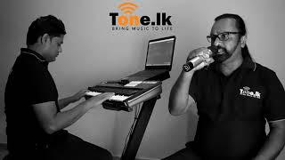 Kuda Game Maddahane by Janaka with Saman Jayalal at Tone.lk Live Studio