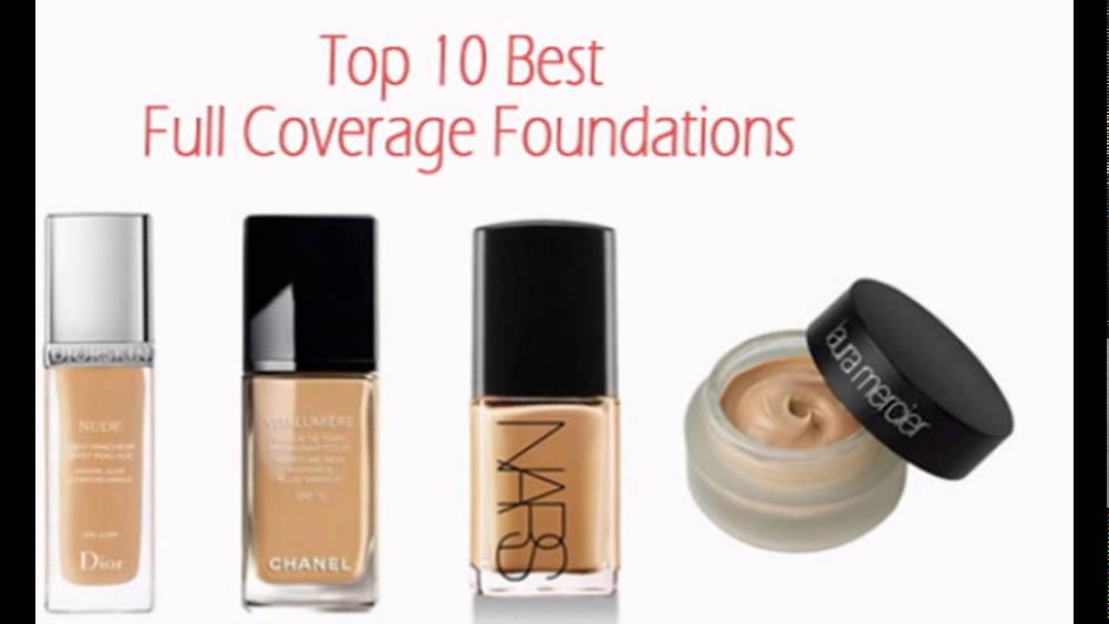 The Best Makeup Foundation