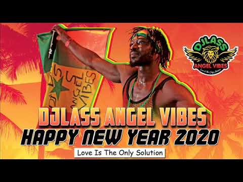 Download Happy New Year 2020 Mixtape Feat. Chronixx, Morgan Heritage, Jah Cure, Chris Martin, Romain Virgo