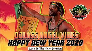HAPPY NEW YEAR 2020 MIXTAPE FEAT CHRONIXX MORGAN HERITAGE JAH CURE CHRIS MARTIN ROMAIN VIRGO