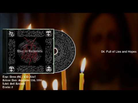Unholy Throne | Live in Kalamata (Demo MC/CD 1996)