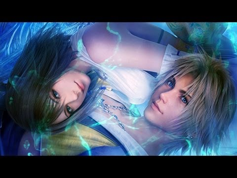Final Fantasy X / X-2 HD Remaster Collector's Edition Trailer