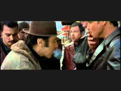 """""""Un paio di lattughe..."""" - Donnie Brasco (ITA)"""