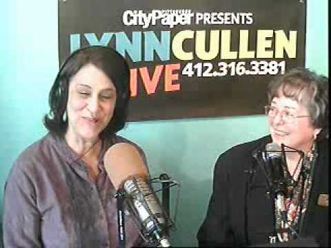 Lynn Cullen Live 03/16/12