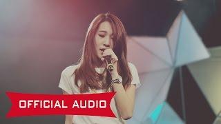 [OFFICIAL AUDIO] EMILY - MƯA BÃO ( SOLO )
