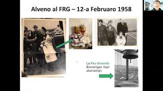 """Vivo de """"Germanaj Specialistoj"""" en Sovetunio en la jaroj 1946 ĝis 1958"""