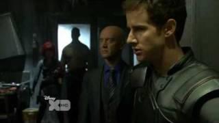 Aaron Stone- Season 2- Episode 1- Damage Control- Part 3 Thumbnail