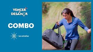 Vencer el desamor: Gemma logra escapar de Cuauhtémoc | C-24 | Las Estrellas