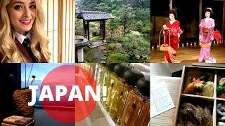 3 Days in JAPAN!
