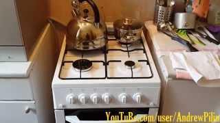 видео Газовые плиты Beko: отзывы