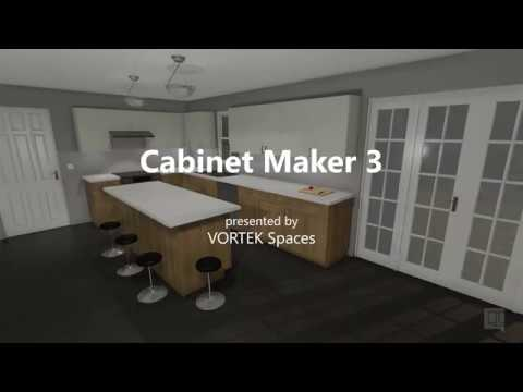 Cabinet Maker - Planit Canada
