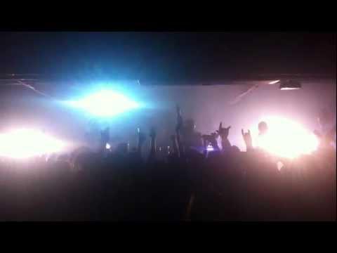 Van Coke Kartel - Verdoof. Vergiftig. Verskoon My (Live) // The Assembly, Cape Town 07.30.11