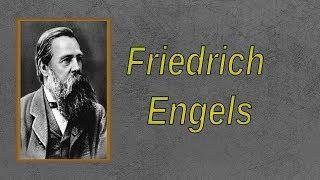 FRIEDRICH ENGELS Kadim Dost HAKKINDA