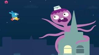Sago Mini Superhero Best Kids Apps by SagoSago