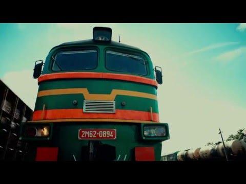 Riga Universal Terminal Railway Shunting Operations